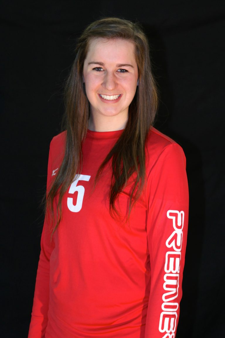 Mills Commits to Southeastern - Dallas Premier Volleyball Club