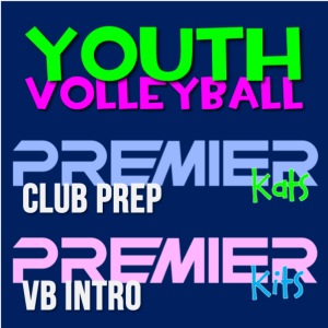 Youth Volleyball Club