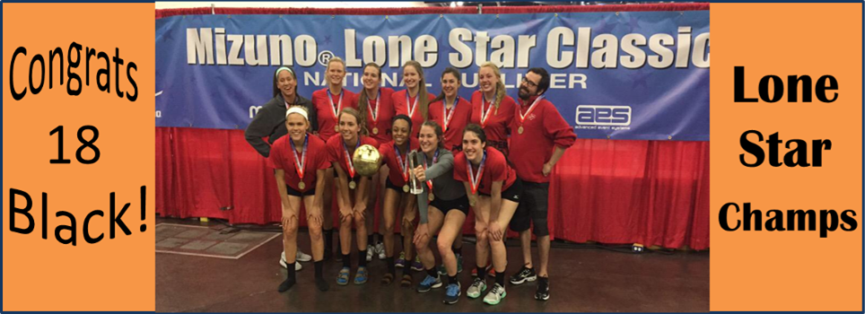 Lone Star Champs