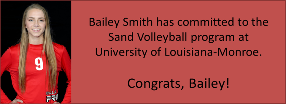 Smith Commits