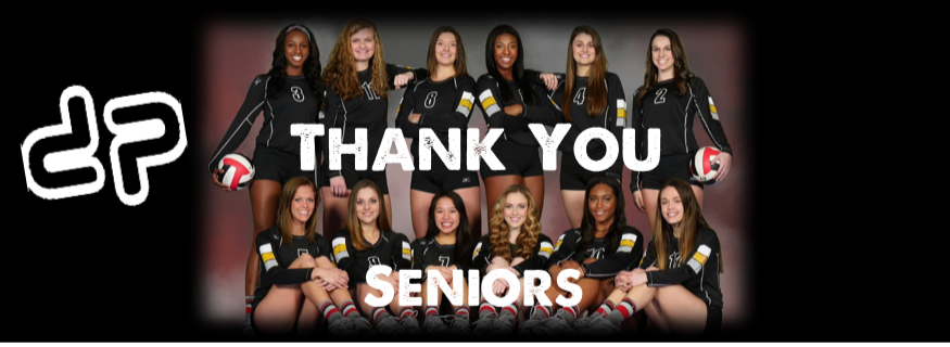 Seniors Thank You